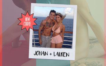 Introducing: Johan + Lauren