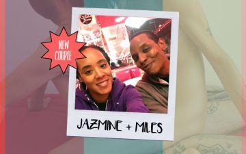 Introducing: Jazmine & Miles