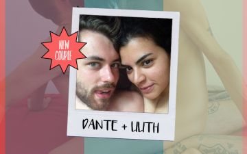 Introducing: Dante & Lilith