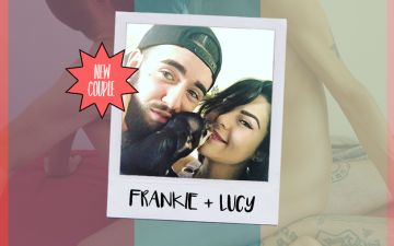 Introducing: Frankie & Lucy