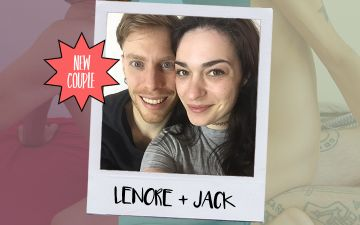 Introducing: Lenore & Jack
