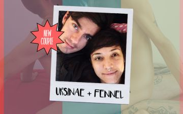 Introducing: Ursinae & Fennel
