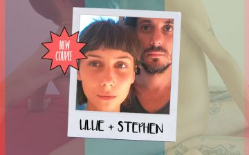 Introducing: Lillie & Stephen