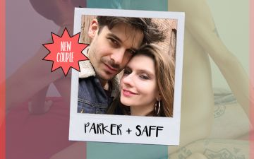 Introducing: Parker & Saff