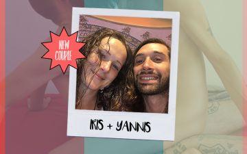 Introducing: Iris & Yannis