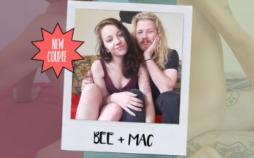 Introducing: Bee & Mac